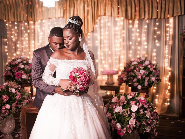 O casamento de Laysa e Paulo