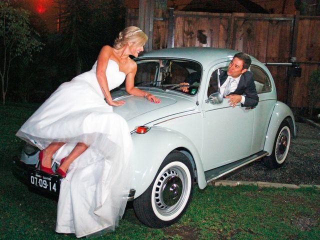 O casamento de Bruna e Clayton