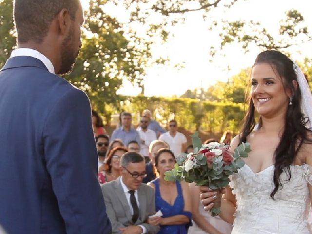 O casamento de Maicon  e Juliana  em Santo Antônio da Patrulha, Rio Grande do Sul 1