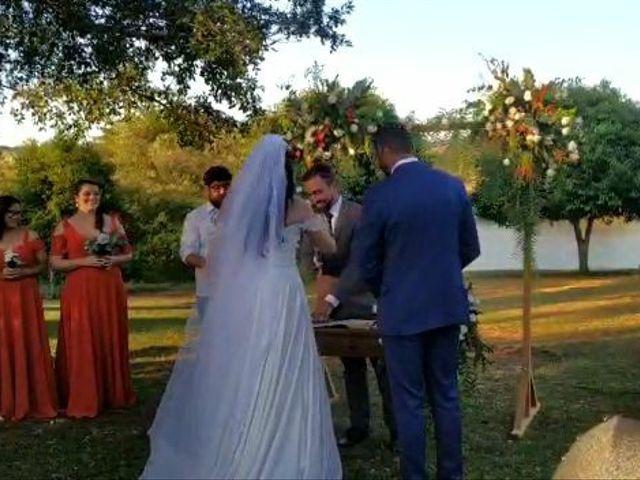 O casamento de Maicon  e Juliana  em Santo Antônio da Patrulha, Rio Grande do Sul 6