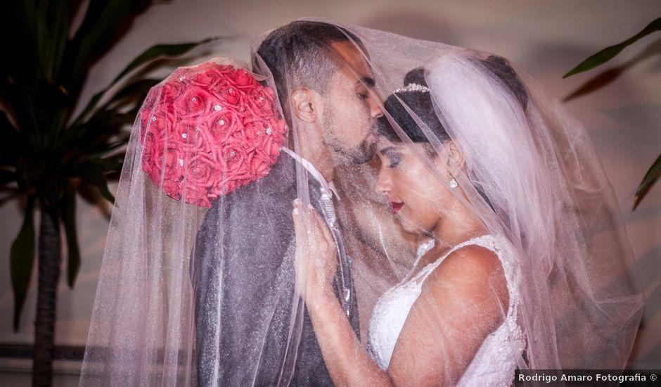 O casamento de Roberto e Mara em São Paulo, São Paulo