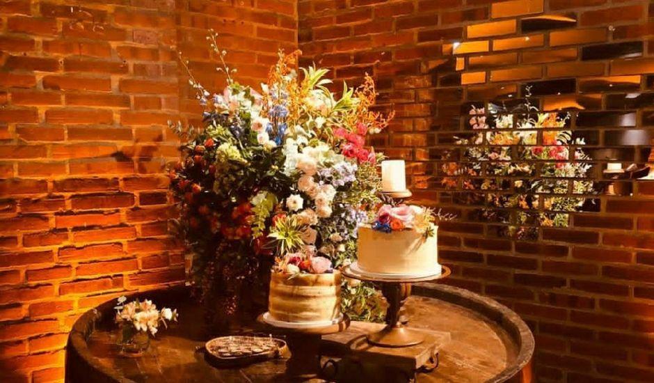 O casamento de Maicon  e Juliana  em Santo Antônio da Patrulha, Rio Grande do Sul