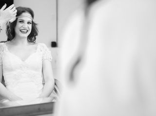 O casamento de Natacha e Delpho 3
