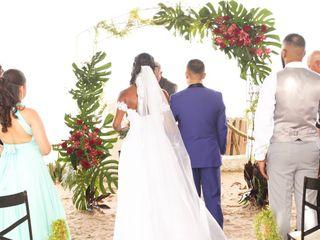 O casamento de Stefane Cristina  e Jovane Simões