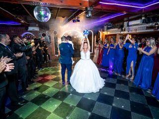 O casamento de Karen e Rodrigo 1