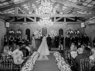O casamento de Karen e Rodrigo 3