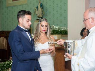 O casamento de Emily e Rodolfo 2