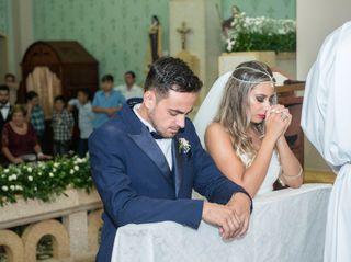 O casamento de Emily e Rodolfo 3