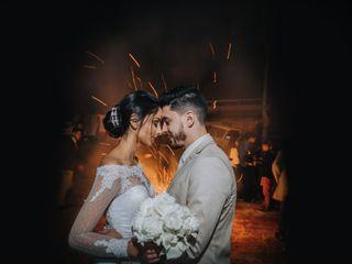 O casamento de Luana e Guilherme