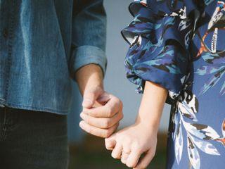 O casamento de Karin e Edson 1