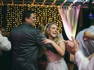 O casamento de Karin e Edson 2