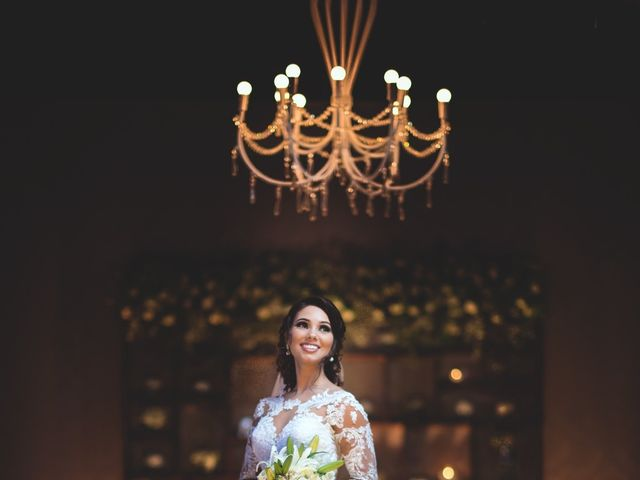 O casamento de Ulsan e Jessica
