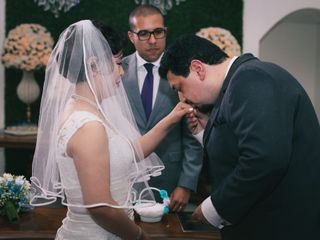 O casamento de Lili e Rafael 3