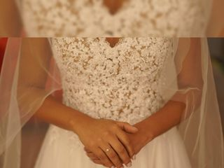 O casamento de Keyla e Aydson 3