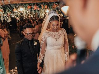 O casamento de Nicolle e Paulinho 3