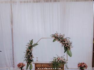 O casamento de Ana Júlia  e Acássio  3