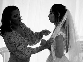 O casamento de Gustavo e Tamires 1