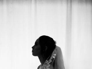 O casamento de Gustavo e Tamires 2