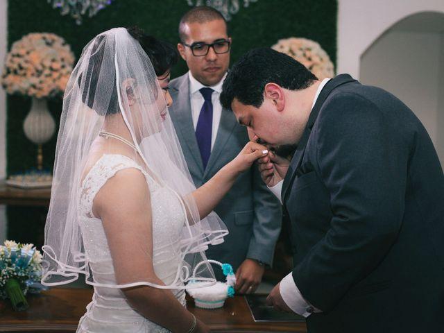 O casamento de Rafael e Lili em São Paulo, São Paulo 2