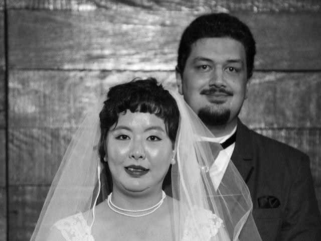 O casamento de Rafael e Lili em São Paulo, São Paulo 13