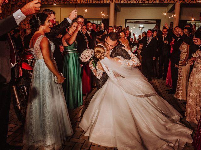 O casamento de Maiara e Daniel