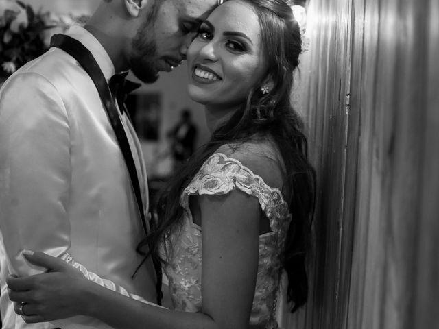 O casamento de Gustavo e Tamires