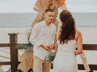 O casamento de Franciele Figueira  e Brandon Gelatti  3