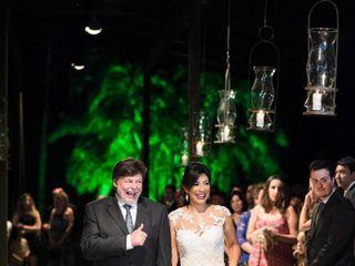 O casamento de Lúcia e Ari 2