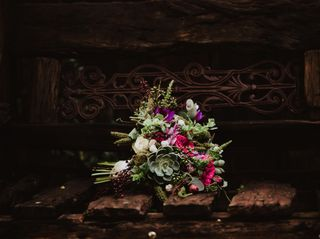 O casamento de Gabriela e Adriano 1