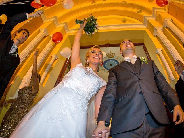 O casamento de Janaina e Rafael