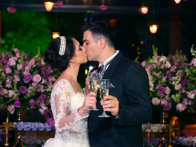 O casamento de Daiana e Rodrigo