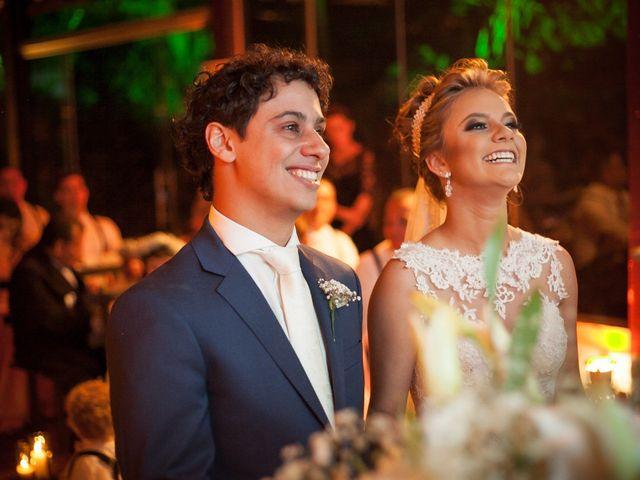 O casamento de Jordana e Breno