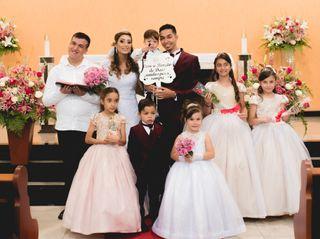O casamento de Ana Paula e Mike 3