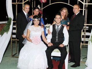O casamento de Thayson Duarte e Taiame Duarte 1
