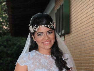 O casamento de Thayson Duarte e Taiame Duarte 2