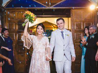 O casamento de Dantiele e Rodrigo 3