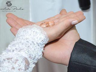 O casamento de Beane e Lucas 1
