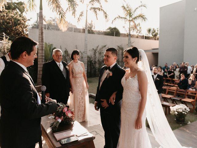 O casamento de Josyane e Thaike