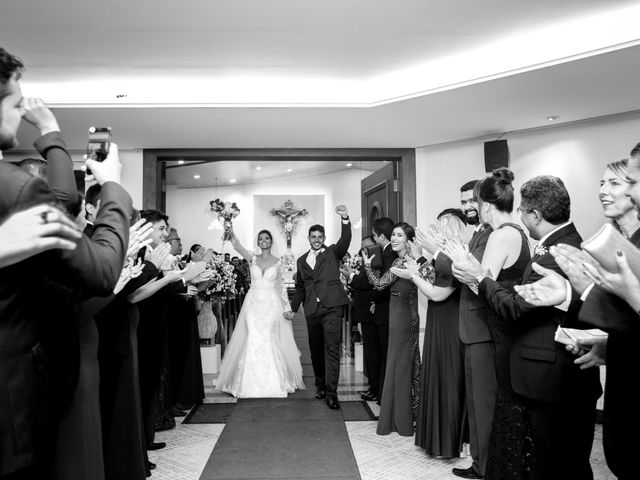 O casamento de Amanda e Renan