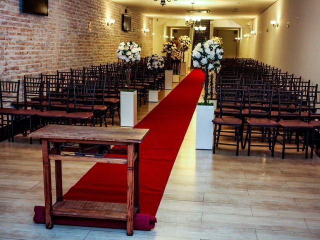 O casamento de Fabio e Suelen em São Paulo, São Paulo 8