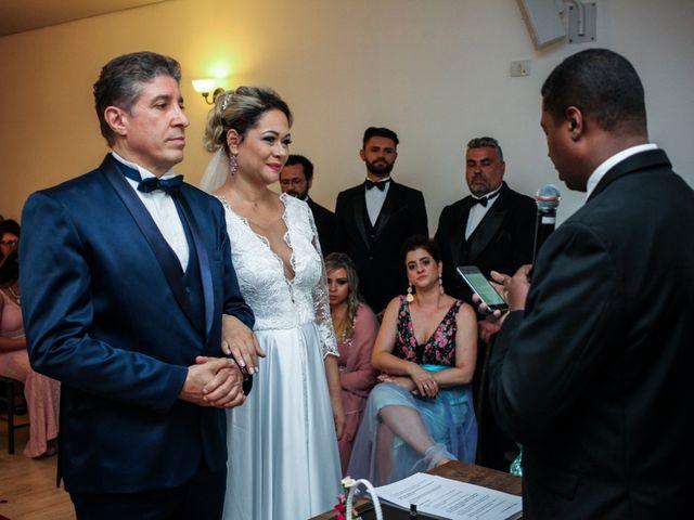 O casamento de Fabio e Suelen em São Paulo, São Paulo 15
