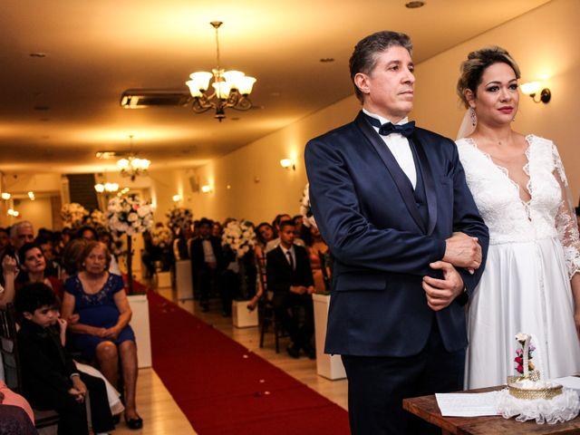 O casamento de Fabio e Suelen em São Paulo, São Paulo 16