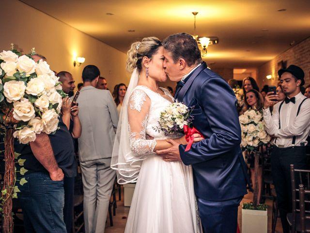 O casamento de Fabio e Suelen em São Paulo, São Paulo 17