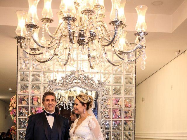 O casamento de Fabio e Suelen em São Paulo, São Paulo 19