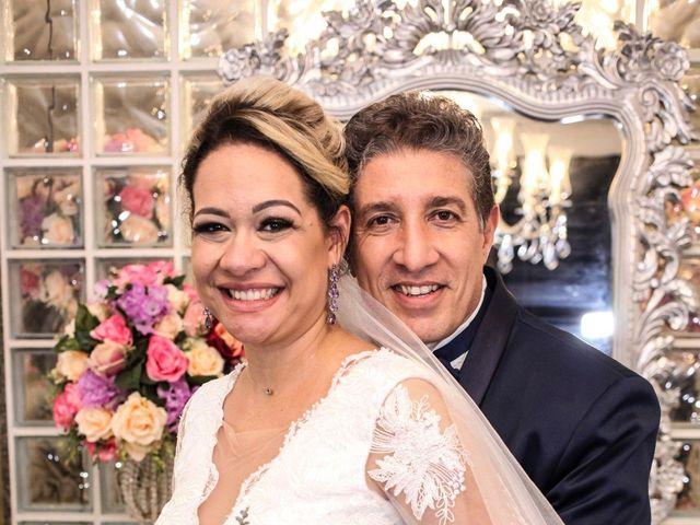 O casamento de Fabio e Suelen em São Paulo, São Paulo 20