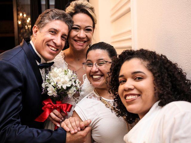 O casamento de Fabio e Suelen em São Paulo, São Paulo 22