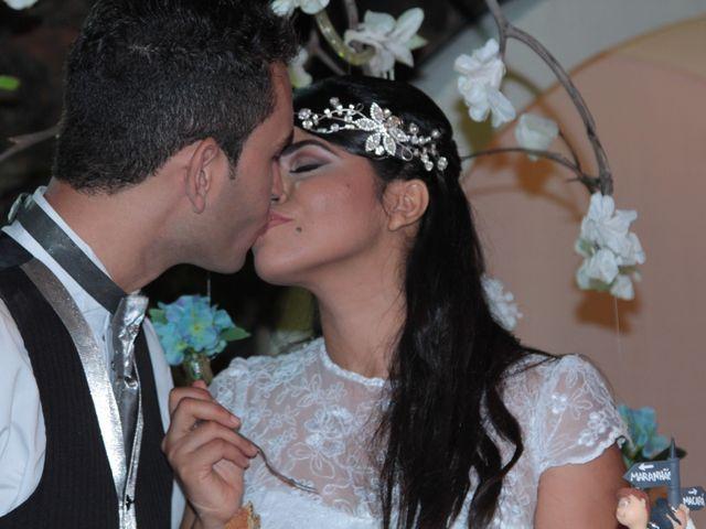 O casamento de Thayson Duarte e Taiame Duarte