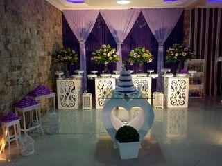 O casamento de Joice e Rafael