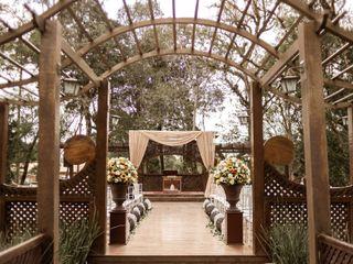 O casamento de Ana Paula e Luis 3