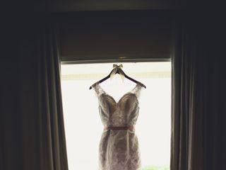 O casamento de Yasmin e Neto 2